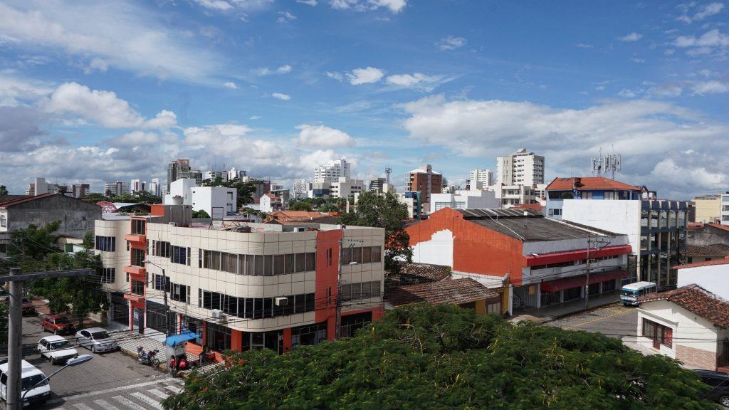 Santa Cruz de la Sierra Distrito 11