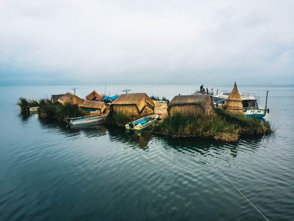 Isole Flottanti degli Uros