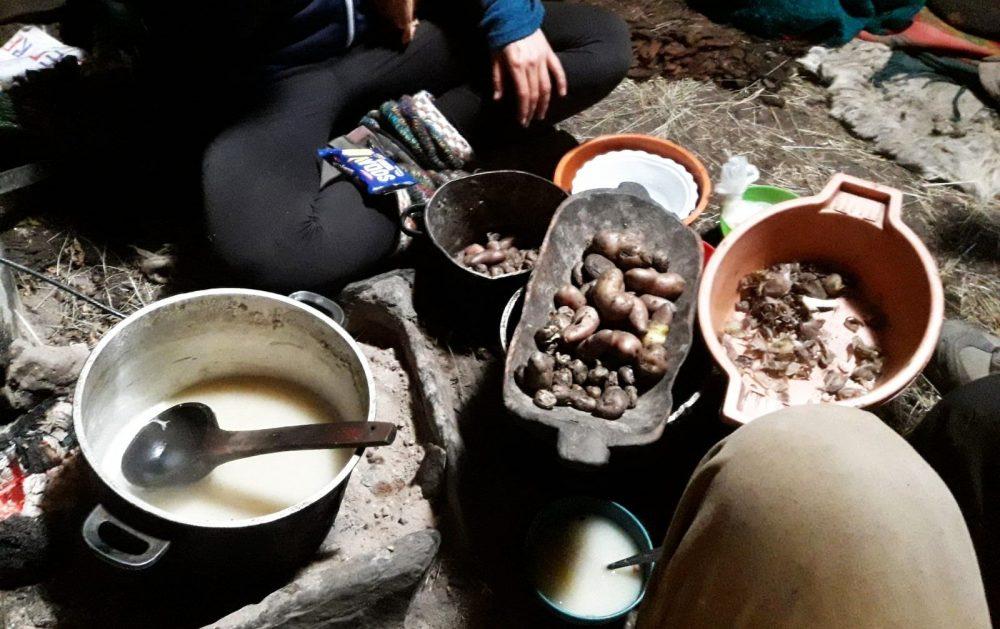 Patate Perù varietà